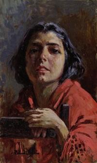 Luigi Palumbo - luigi-palumbo-ritratto