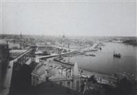 fotografier öfver stockholm by axel lindahl