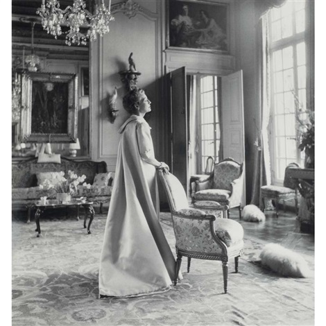 two images for harpers bazar 2 works by cecil beaton