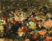 sinfonia di fiori by toffolo anzil