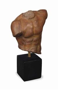 torso by alva eylanbekov