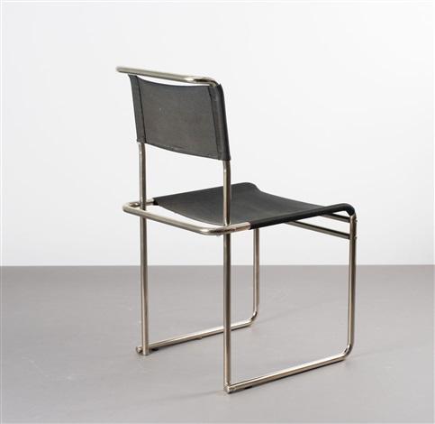 Stuhl U0027b 5 By Marcel Breuer