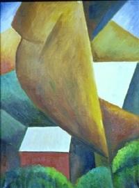 diagonal by alexander baturin