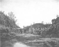 la rivière encaissée by gustave allemand