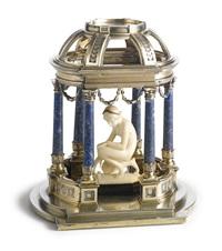 a temple by robert linzeler