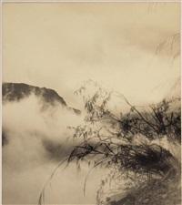 jijing sheying - landscape composite by lang jingshan