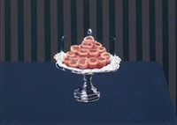 the state of the tarts i by charles pachter