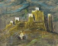 kasbah by a. laurent