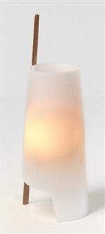 lampe à poser by hans bergström