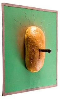 chleb polski by wladyslaw hasior