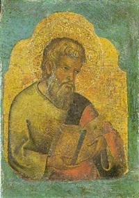 apostolo by paolo veneziano