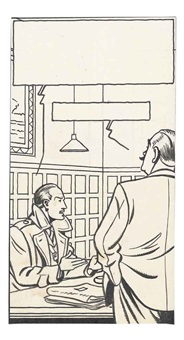 blake et mortimer by edgar pierre jacobs