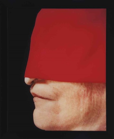 the morgue infectious pneumonia by andres serrano