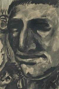 untitled by abdel hadi el-gazzar