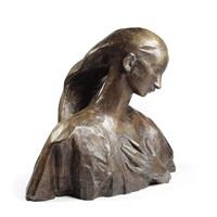 madonna by ksawery dunikowski