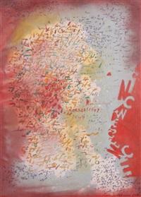 sans titre by bernard quentin