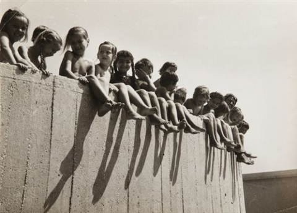 le mur de lépouvante marseille by louis sciarli