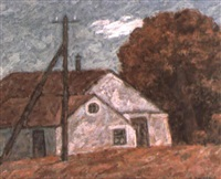 les couleurs rousses de l'automne by v. basmanov