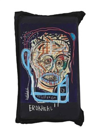 made in japan i by jean-michel basquiat