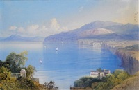 sorrento by edward richardson