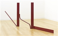 strait by anthony caro