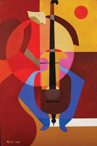 cello dalam warna by rb mamet swalle
