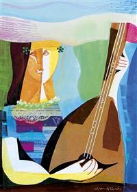 composizione by vittorio maria di carlo
