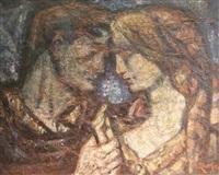 les amoureux by pierre eugène duteurtre