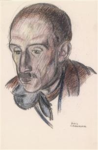 portrait eines herrn by robin christian andersen