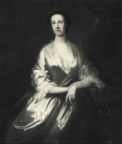 portrait of a lady by john wollaston