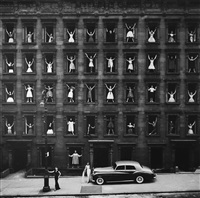girls in the windows by ormond gigli