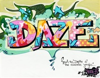 from the depth of the concrete jungle by daze