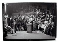 images d'une vie : formation artistique, scènes familiales, voyages, france (380 works) by georges daniel monfreid
