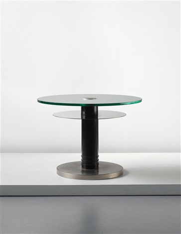 typenko centre table with undershelf by axel einar hjorth