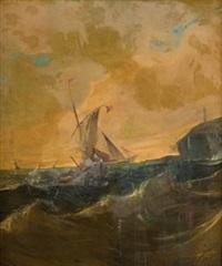 marina by angel (monedero) lizcano y esteban
