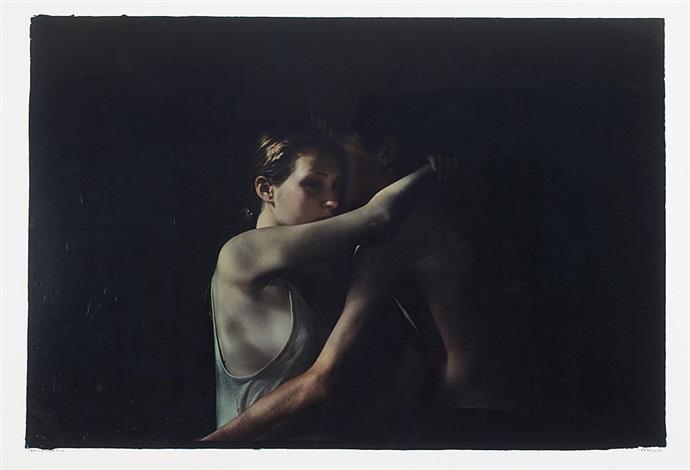 untitled 1998 99 by bill henson
