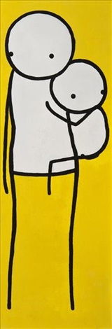 single mum by stik