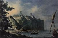 a mediterranean view by elizabeth, lady foster