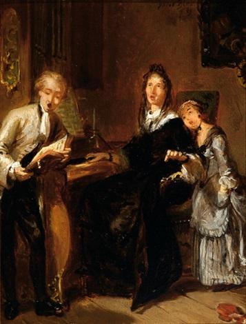 a singing company by david joseph bles