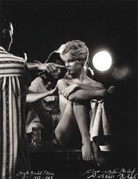 brigitte bardot by peter basch