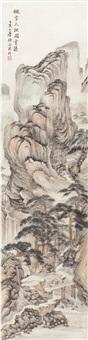 山水 by xu qiyu
