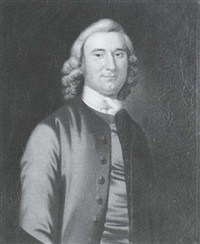 portrait of thomas gordon by john wollaston