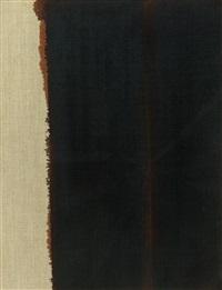 umber by yun hyong-keun