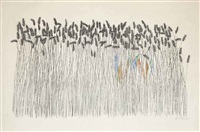 wheat field (p. 211) by ben shahn