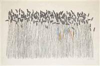 wheat field (p. 211) by ben shahn