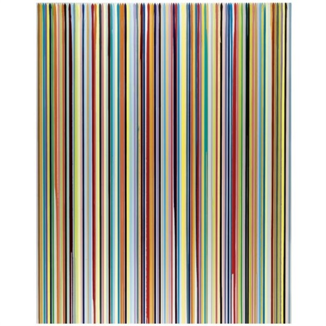 poured lines primer by ian davenport