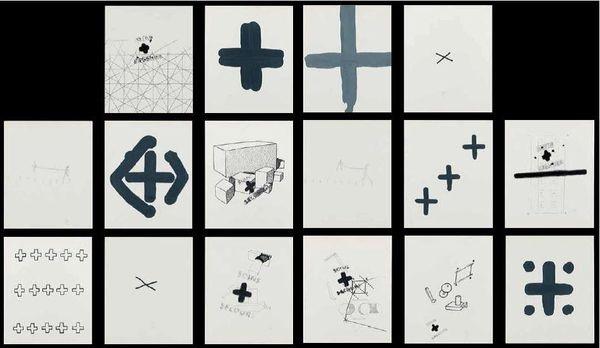 academie worosis kiga 16 works by gérard gasiorowski