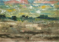 desert by gerald davis