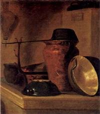 küchenstilleben by e.r. lautter