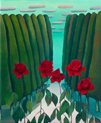 roses by pirkko lepisto